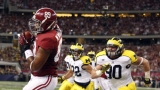 Quick Thoughts on #2 Alabama vs. #8 Michigan